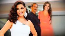 """""""La libré"""": Ana Patricia promete seguir un consejo de su papá tras estar a punto de quedar """"tirada"""""""