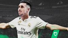 ¿Ahora sí? DT del Real Madrid visitó a Héctor Herrera