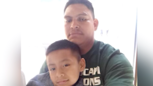 Lo que hizo este niño ayudó a su padre tras ser detenido por ICE