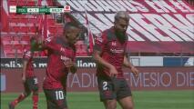 ¡Hat-Trick de Canelo! Alexis marca el 4-1 para liquidar a Mazatlán