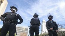 Estos son los cambios que se avecinan para los departamentos de policía en California