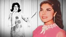 Muere la legendaria cantante Queta Jiménez, conocida como 'La Prieta Linda', a los 88 años