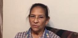 """""""Tengo temor que me vaya a contagiar"""": Reacciona mujer que recibe beneficio adicional del desempleo a anuncio de Abbott"""