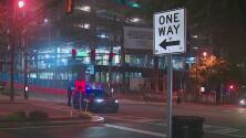 Tiroteo en un rascacielos de Midtown de Atlanta deja 2 muertos, incluido el presunto atacante