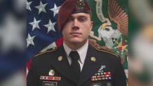 Comunidad de Southern Pines une esfuerzos para ayudar a la familia del soldado Ryan Knauss
