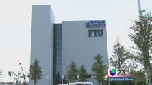 FIU y Broward College estrenan nuevo edificio