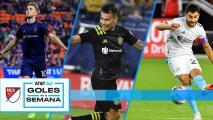 Golazos de la Fecha: Talento español se impone en la jornada de mitad de semana