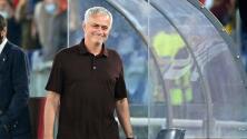 Mourinho celebra mil partidos como DT con triunfo y liderato