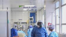 El panorama ante la crisis hospitalaria que se vive en Quito, Ecuador, en tiempos de coronavirus
