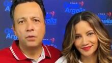 ¿Crisis en el matrimonio? Omar y Argelia se sinceran sobre su relación tras la decisión de terminar su programa de radio