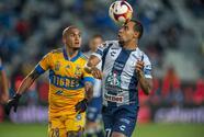 EN VIVO | ¡Pachuca se impone a Tigres con golazo!