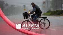 Se esperan tormentas durante la tarde y noche de este martes en San Antonio