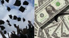 Cancelan las deudas de préstamos de miles de estudiantes. Conoce si eres elegible