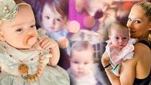 De Mary Iglesias a Blu Jerusalema: estos son los bebés famosos de 2020