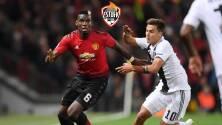 El trueque que prepararían el United y Juventus por Paul Pogba