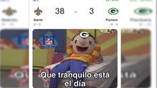 Regresó la NFL y estos son los mejores memes