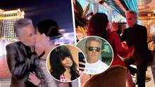 """""""La vida es pa' vivirse"""": Alexis Ayala responde sobre su novia a la que le dobla la edad y asegura que no es 'sugar daddy'"""