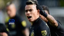 """Lucas Zelarayán sobre la final de la MLS: """"Es una locura"""""""
