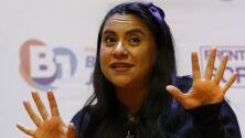 Activista mexicana es nombrada una de las 100 personas más influyentes del año por la revista Time