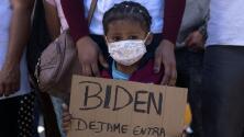 Gobierno de Biden planea reunificación de padres inmigrantes con documentos y sus hijos que viven en Centroamérica