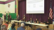 Autoridades electas y residentes rechazan el plan de rezonificación en Inwood