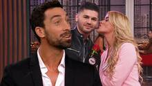 Miguel acusó a Tomás de ser un 'Chapulín' en su relación con Michelle y el argentino llamó para defenderse