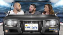 El Free-Guey show enciende motores rumbo a Premios Juventud