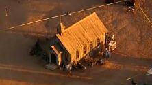 """""""Necesitamos ayuda de inmediato"""": revelan la llamada al 911 tras la tragedia en la película de Alec Baldwin"""