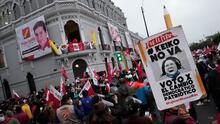 Tenso clima postelectoral en Perú ante la ajustada contienda entre Pedro Castillo y Keiko Fujimori