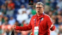 'Tata' busca ser el primer DT de México en ser bicampeón de Copa Oro