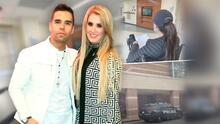 Tras casi morir en un accidente, la esposa de Emir Pabón se salva de un tiroteo en hospital