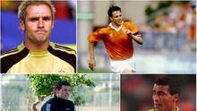 Un equipo ideal del lamento: los cracks que se perdieron un Mundial por culpa de las lesiones