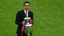 Barcelona va por Xavi Hernández cueste lo que cueste