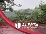 Alerta del tiempo: condiciones favorables para tornados en la región de Filadelfia