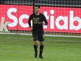 Carlos Vela llegará a los dos meses lesionado con LAFC esta temporada