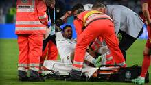 Leonardo Spinazzola ya fue operado; regresará en seis meses