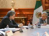 """AMLO reitera al fiscal general Barr: """"Sin intervencionismo"""" y con """"cooperación"""" podremos trabajar con EEUU"""