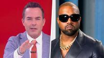 """""""Es el chico Ye Ye"""": Carlos Calderón ya sabe cuál sería su nombre si imitara lo que hizo Kanye West"""