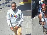 Buscan a dos sospechosos de apuñalar a un voluntario de la campaña de Eric Adams
