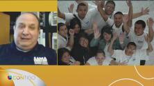 Organización promueve la educación de jóvenes latinos