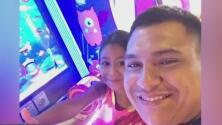 Familia de hispano que fue asesinado frente a su hija de 10 años de edad teme que no haya justicia