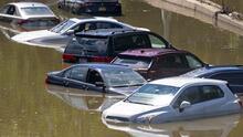 Al menos 26 muertos dejan inundaciones por remanentes de Ida en el noreste de EEUU