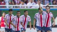 ¿Aprovechará Chivas la presión extradeportiva del Veracruz para sacar un buen resultado?