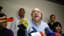 Gobierno de Venezuela libera a siete presos políticos en el último día del 2016