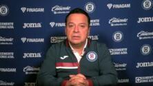Cruz Azul promete revisar y renovarse tras Concacaf Liga de Campeones