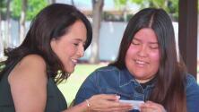 La abogada Jéssica Dominguez sorprendió a una familia de inmigrantes víctimas de fraude