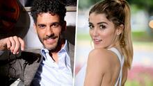 Cassandra Sánchez-Navarro y Erick Elías protagonizan el thriller de suspenso 'Peligro en tu Mirada'