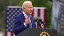 ¿Cuáles han sido los mayores retos y logros de Joe Biden en sus primeros 100 días de gobierno?