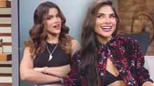 """Así fue la reacción de Clarissa después de que Alejandra Espinoza insinuó que es """"tóxica"""""""