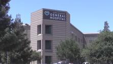 Habitantes exigen que se reabra el centro de trauma de Stockton